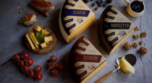 Rośnie zainteresowanie branży HoReCa serami premium