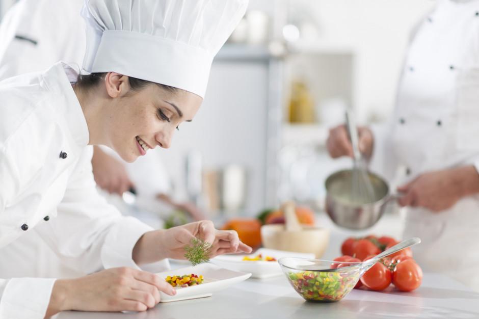 MOWI wspiera kobiety w gastronomii