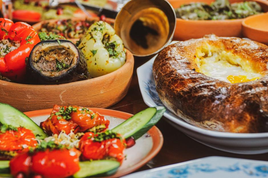 Za co kochamy gruzińskie i ormiańskie potrawy