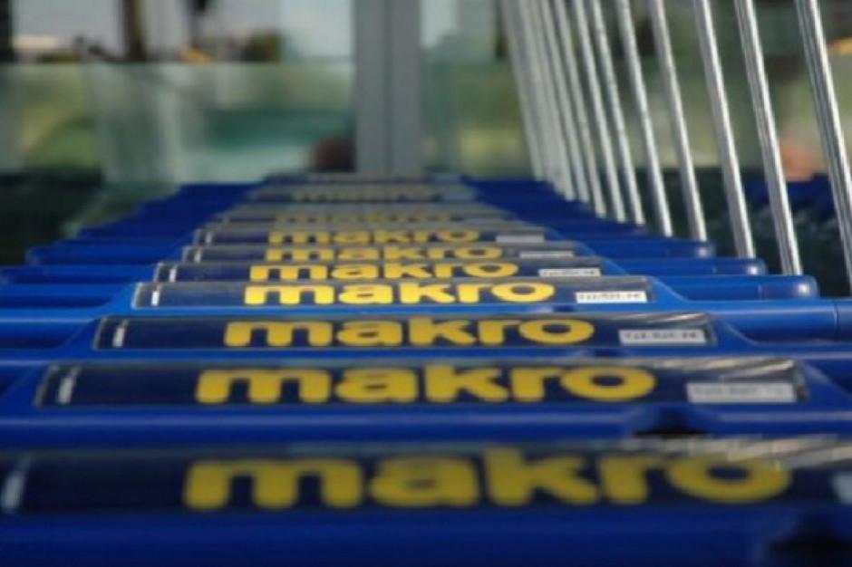 MAKRO świętuje 25 lat na polskim rynku