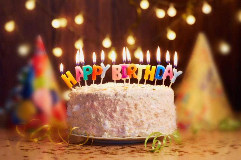 Co piąty Polak świętuje swoje urodziny w restauracji lub w klubie