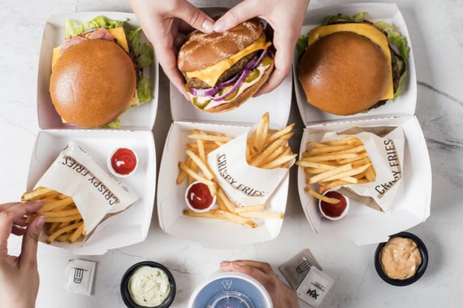 W Tychach ruszy nowy MAX Premium Burgers