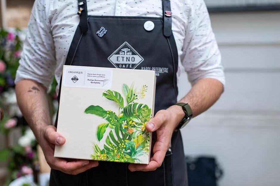 Organique i Etno Cafe: Kosmetyki z odpadów kawowych już w sprzedaży