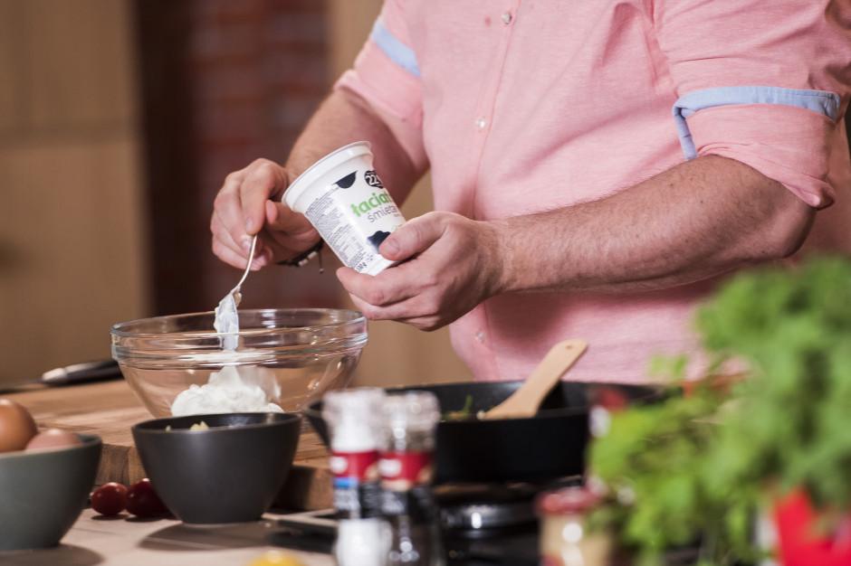 Mlekpol ponownie w programie kulinarnym Doradca Smaku