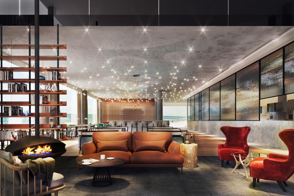 Jak projektować hotel resortowy?