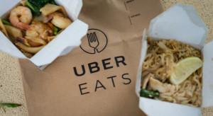 Uber Eats szykuje się na wejście do Bydgoszczy?