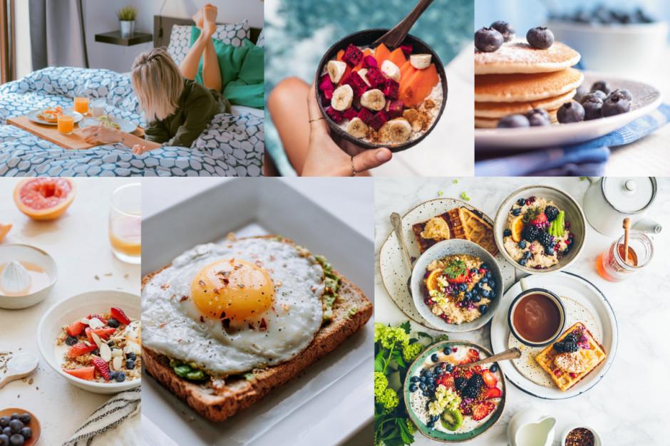Doceńmy potencjał śniadań - 7 inspiracji