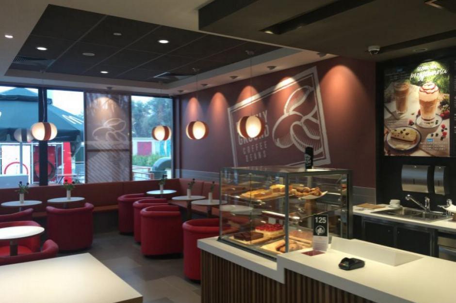 McDonald's Polska wprowadzi nowy system zarządzania personelem w ponad 400 restauracjach