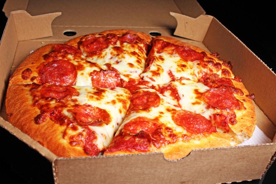 Pizza Hut dołączy do Galerii Łomża