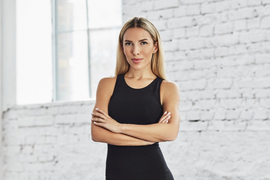 Ewa Chodakowska gościem specjalnym FRSiH 2019!