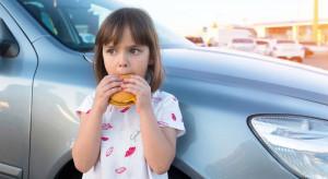 Sieć stacji paliw Moya powalczy z McDonald's o menu dla dzieci