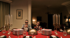 Pizza Hut nagrała utwór z polskimi raperami (video)