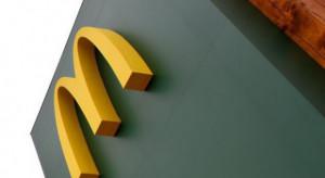 McDonald's współpracuje z 50 tys. krajowych rolników
