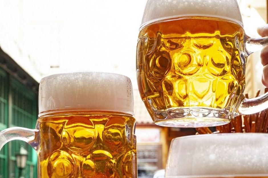 Warszawska restauracja kusi piwem za 3,5 zł
