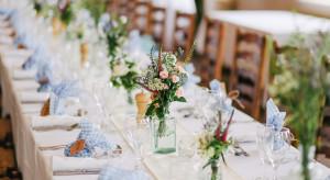 Trendy weselne: jedzenie i muzyka kluczem do sukcesu całego przyjęcia (wideo)