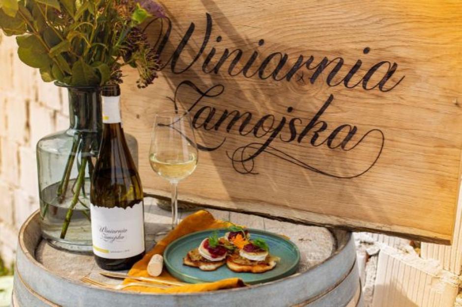 Grupa Ambra tworzy nową markę win. Wpiera polskich winiarzy.