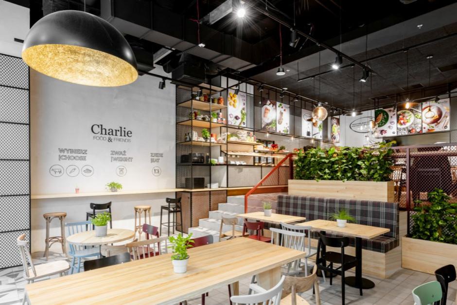 Charlie Food & Friends uruchomił pierwszą restaurację w Czechach