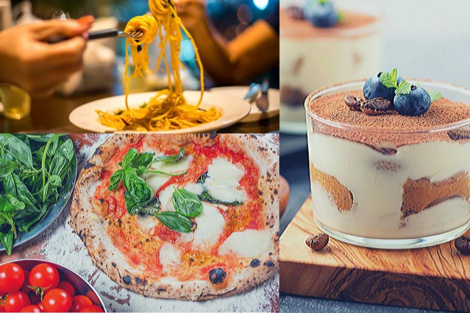 5 włoskich klasyków podanych w nieco inny sposób