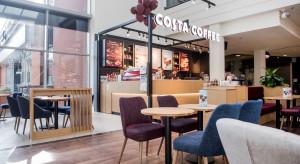 Costa Coffee wystartowała z jesienną ofertą