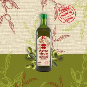 Oliwa z oliwek extra virgin 1l VERA