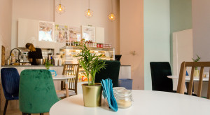 Chude Ciacho - nowa fit-kawiarnia w łódzkiej Manufakturze