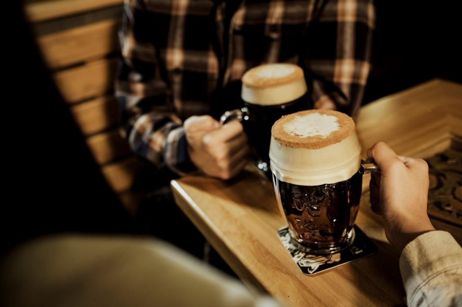 Kozlovna: Szacujemy roczną sprzedaż piwa w lokalach na poziomie 500-700 hektolitrów