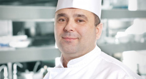 Artur Grajber - nowy szef kuchni w Mamaison Hotel Le Regina