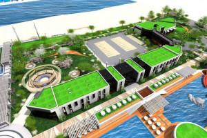 Ruszyła budowa hotelu nad Pilicą w Białobrzegach