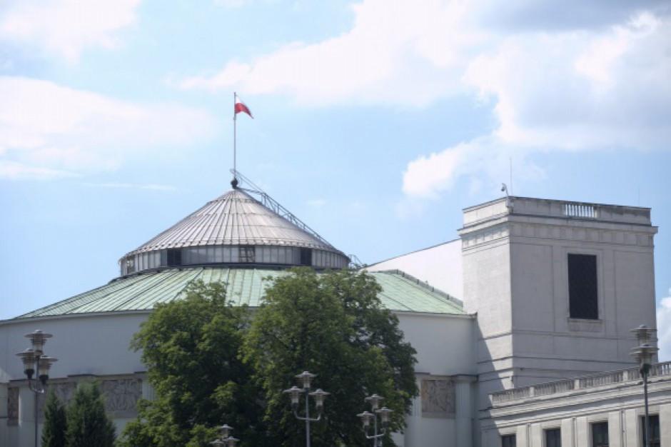 Na obiad do Sejmu? Zaskakująco niskie ceny restauracji sejmowej