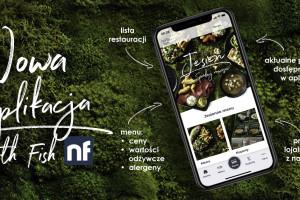 North Fish wprowadza nową aplikację mobilną