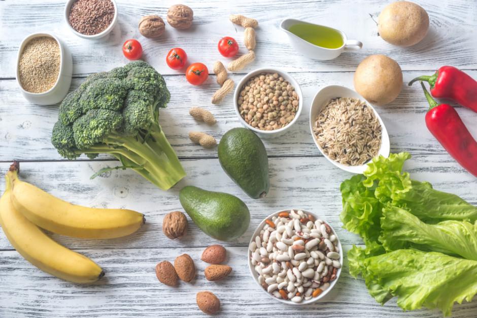 Dieta roślinna narzędziem w walce z globalnym ociepleniem - raport ONZ