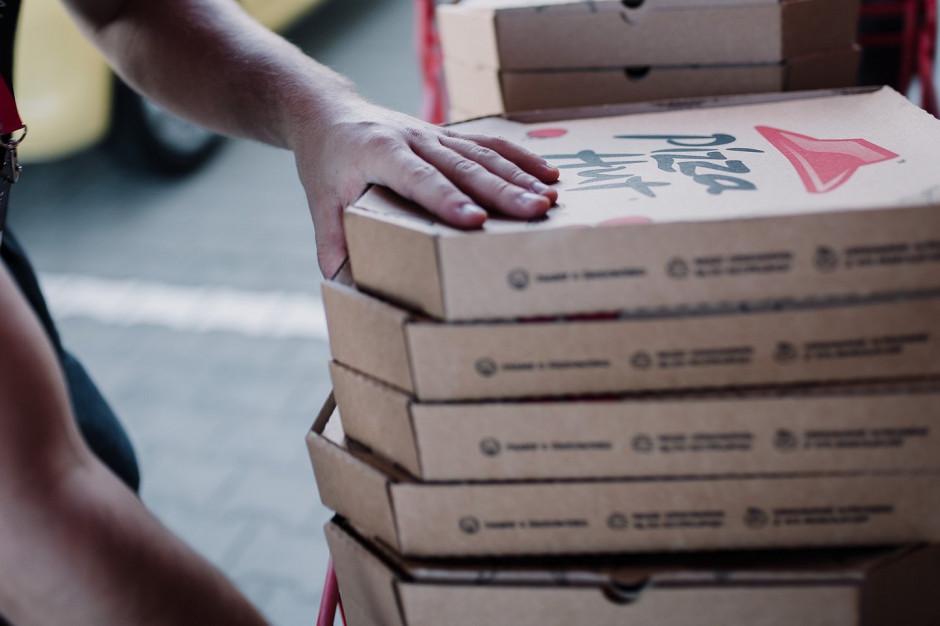 #PizzaChallenge. Czy Pizza Hut udało się dostarczyć 3 tysiące pizz w mniej niż 24 godziny?