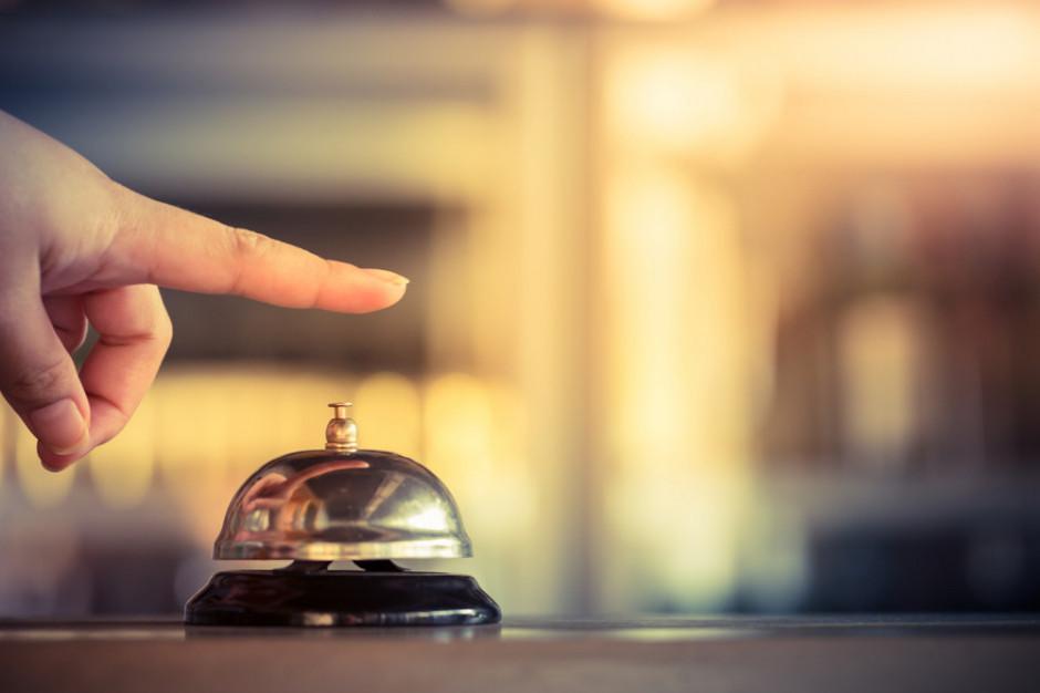 Niemiecka grupa hotelowa wchodzi do Polski. Pierwszy hotel w Warszawie