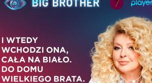 Magda Gessler uczy gotować w... Big Brotherze