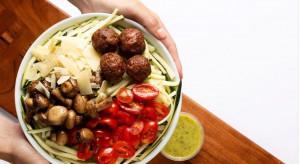 Just salad zamienia wołowinę na mięso roślinne. W trosce o środowisko