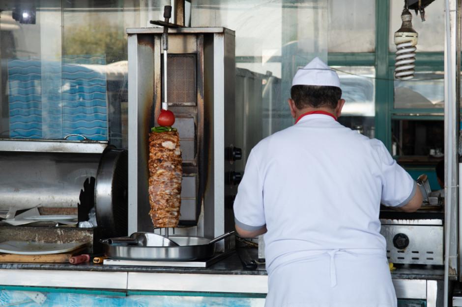 Agresja w łódzkim kebabie
