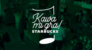 Agencja Uszka w Barszczu wygrała przetarg na obsługę sieci Starbucks