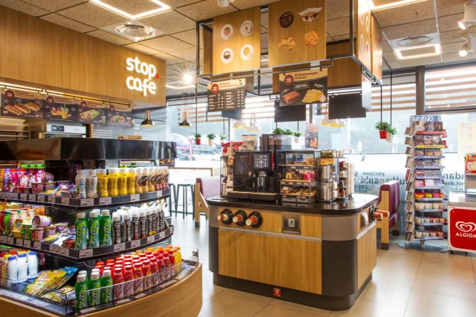 PKN Orlen sprzedaje w Polsce ok. 14,5 miliona litrów kawy Fairtrade rocznie