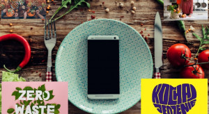#Foodsave / #Respectfood – nowe oblicze żywieniowej odpowiedzialności