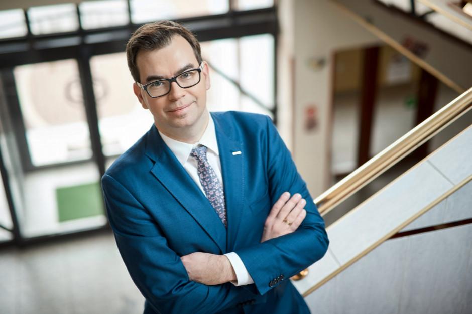 Adam Mokrysz, CEO Grupy Mokate o perspektywach rozwoju w Afryce, Azji i Europie