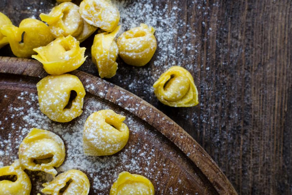 Włosi spierają się o tortellini