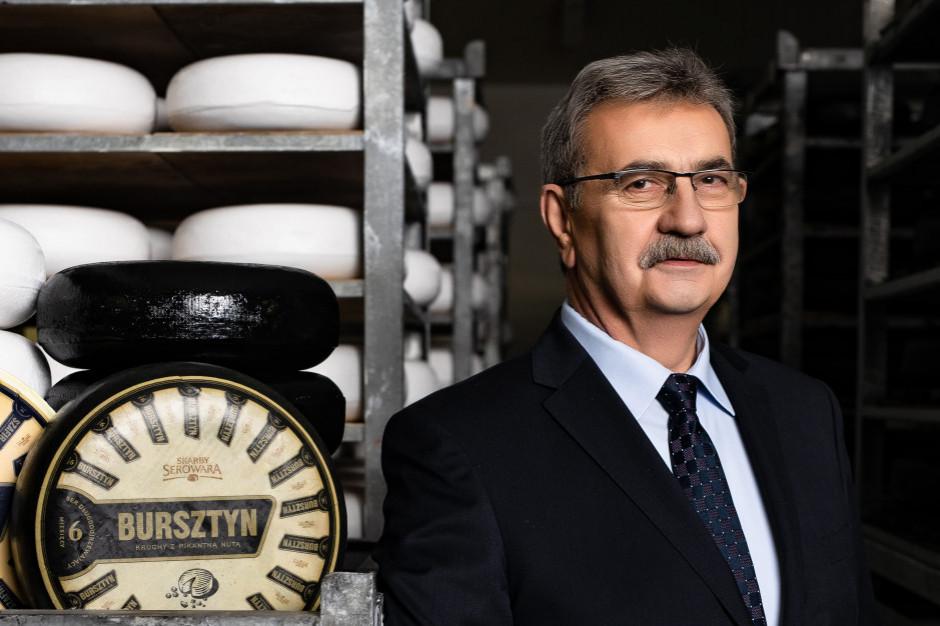Prezes Spomleku: polski konsument często niepotrzebnie obawia się soli, cukru czy laktozy i glutenu