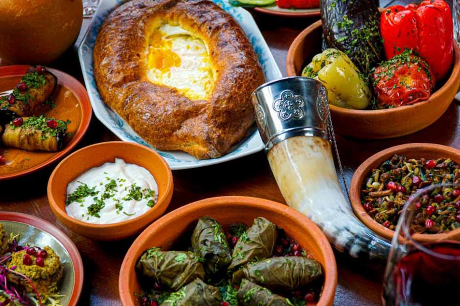 Ambasada Gruzji i restauracja Leo's Marani w Warszawie zapraszają na Święto Tibilisi