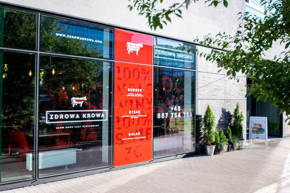 Zdrowa Krowa chce mieć 20 lokali
