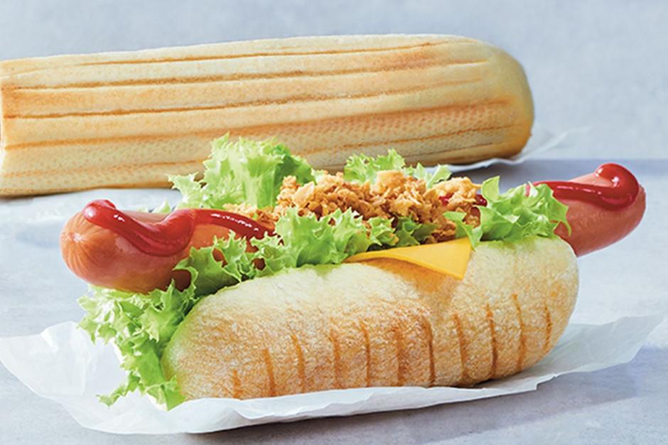 Circle K promuje hot dogi rapowym kawałkiem