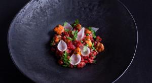 Resturacja Zoni kusi nowym sezonowym menu