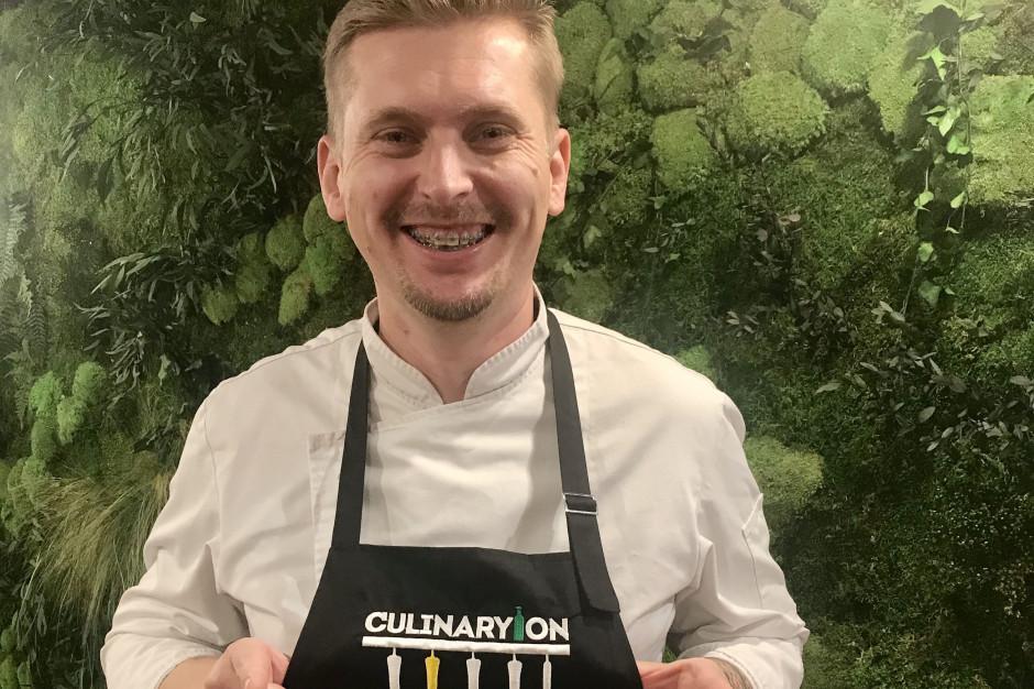 Luca Guardino i Tomasz Królikowski zapraszają do CulinaryOn