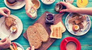 Fanex: Śniadania to najważniejszy posiłek dnia