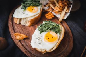 11 października przypada Światowy Dzień Jaja