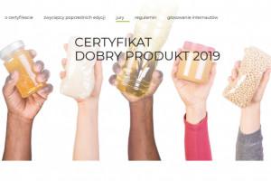 Dobry Produkt 2019: Ruszyło głosowanie internautów! (wideo)